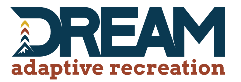 Dream Adaptive Recreation Logo